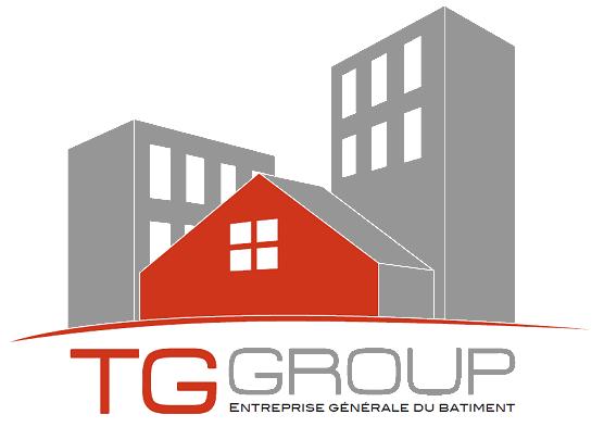 tg group entreprise g n rale du b timent. Black Bedroom Furniture Sets. Home Design Ideas
